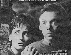 Bates Motel with Bud Cort and Lori Petty
