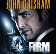 Firm Audiobook CD
