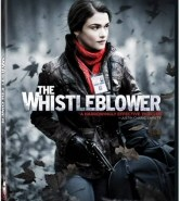 Whistleblower DVD