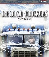 Ice Road Truckers Season 5 DVD