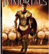 Immortals DVD