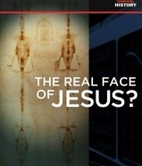 Real Face of Jesus DVD