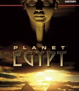 Planet Egypt DVD