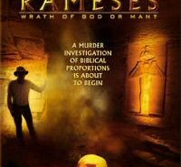Rameses: Wrath of God or Man? DVD