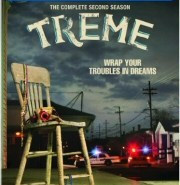 Treme Season 2 Blu-Ray
