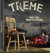 Treme Season 2 DVD