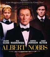 Albert Nobbs DVD