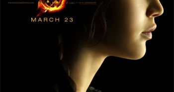 Katniss Hunger Games Poster