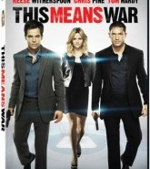 This Means War DVD