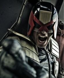 Judge Dredd 2012