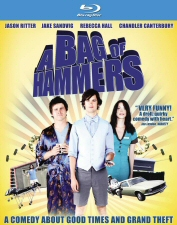 Bag of Hammers Blu-Ray