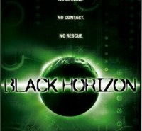 Black Horizon DVD