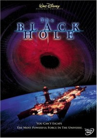 Disney: Black Hole DVD