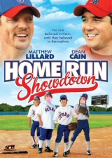 Home Run Showdown DVD