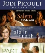 Jodi Picoult Collection DVD