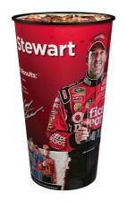 Stewart Collectible Cup