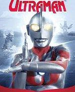 Ultraman Series 1, Vol. 1 DVD