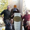 480 Liter Wine Bottle