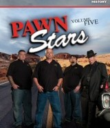 Pawn Stars, Vol. 5 DVD