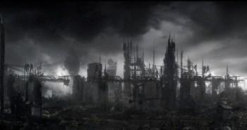 Eardrum Wasteland