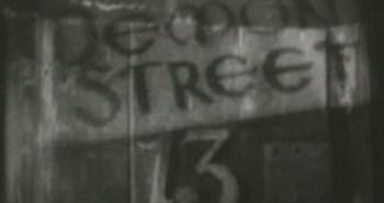 13 Demon Street