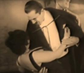 Dracula vs. Betty Boop
