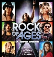 Rock of Ages Blu-Ray