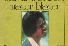 Stevie Wonder: Master Blaster