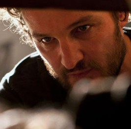 Jason Clarke from Zero Dark Thirty
