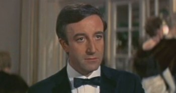 Peter Sellers as James Bond