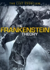 Frankenstein Theory DVD