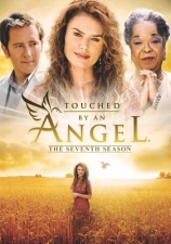 Touched By An Angel Season 7 DVD