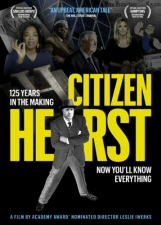 Citizen Hearst DVD