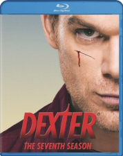 Dexter Season 7 Blu-Ray