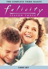 Felicity Season 3 DVD