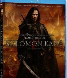 Solomon Kane on Blu-Ray