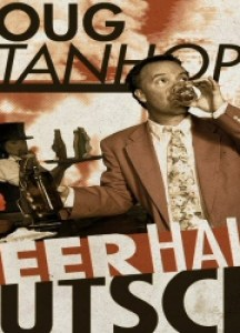 Doug Stanhope: Beer Hall Putsch DVD