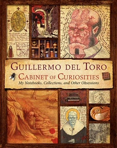 Guillermo Del Toro: Cabinet of Curiosities