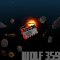 Wolf 359 podcast