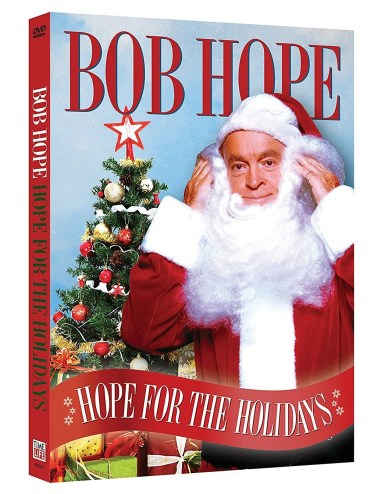 Bob Hope Hope for the Holidays DVD
