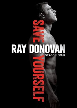 Ray Donovan Season Four DVD