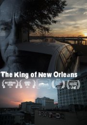 King New Orleans