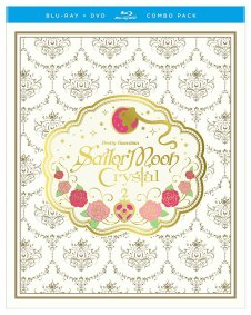 Sailor Moon Crystal Set 2 Blu-ray