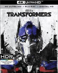Transformers 4K