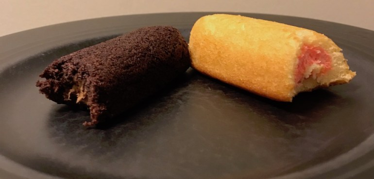 Limited edition Twinkies