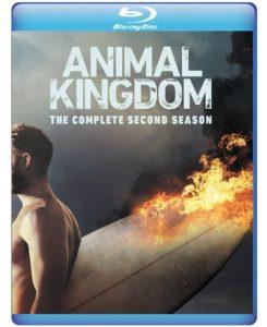 Animal Kingdom Season Two Blu-ray