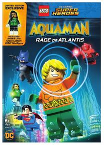 Aquaman - Rage of Atlantis