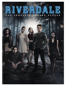 Riverdale Complete Second Season