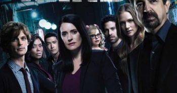Criminal Minds Season Thirteen