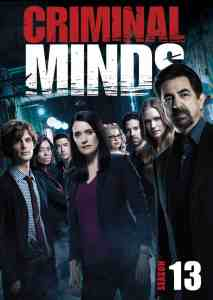 Criminal Minds Season Thirteen